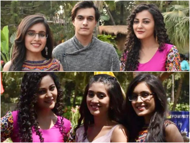 Good News : Mishti Kuhu to unite Kartik Naira once again in Yeh Rishta Kya Kehlata Hai