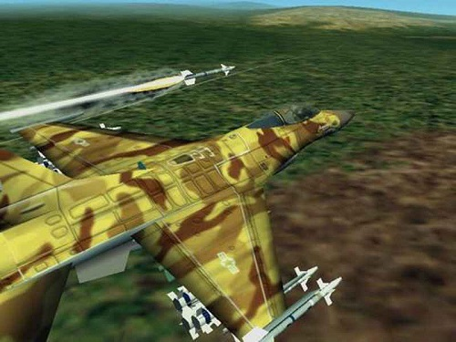 F 16 Aggressor Game Free Download