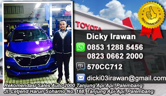 Toyota Palembang