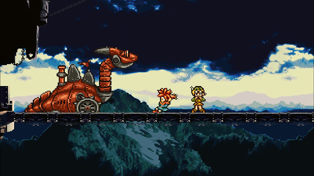 Chrono Trigger Limited Edition - PC FULL - Multi7 - Captura 2
