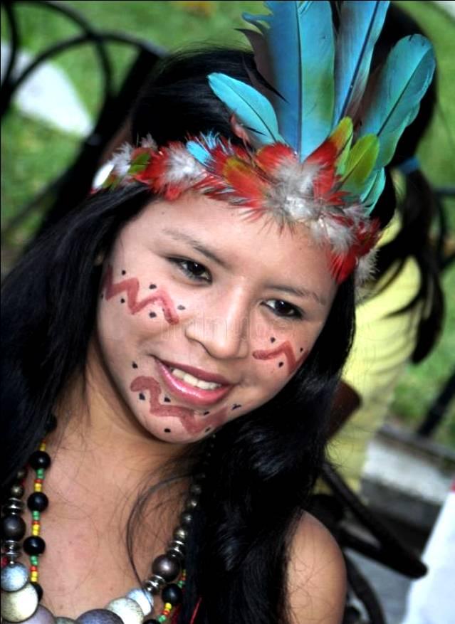 kari ña Paisaje y demarcación kari'ña contribución antropológica al proceso de  demarcación territorial indígena en venezuela the landscape and demarcation  of the.