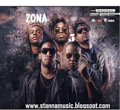 Zona 5 - Libertuz (Album) [Stanna-Download]