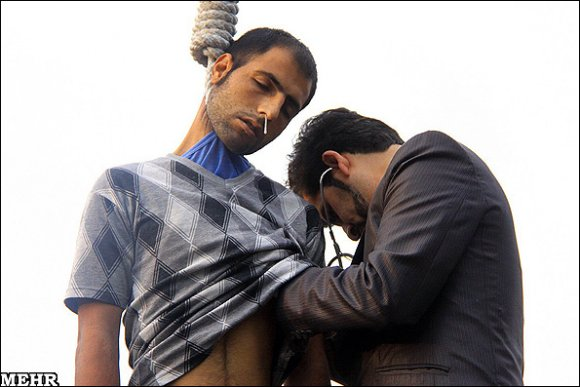 Iranian gay dating