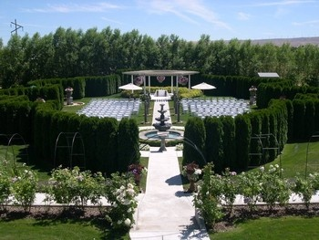 Wedding Venues Tri Cities Wa