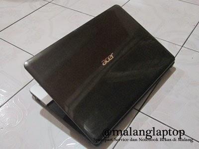 Laptop Bekas Acer E1-471