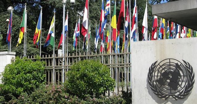 جنوب إفريقيا والجزائر ترحبان بإستعداد المفوضية السامية لحقوق الإنسان إستئناف بعثاتها الفنية
