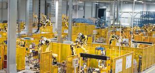 Ini Dia 5 Tren Industri Manufaktur di Tahun 2018