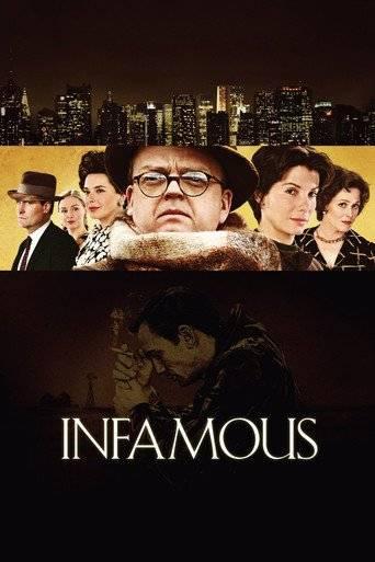 Infamous (2006) ταινιες online seires oipeirates greek subs