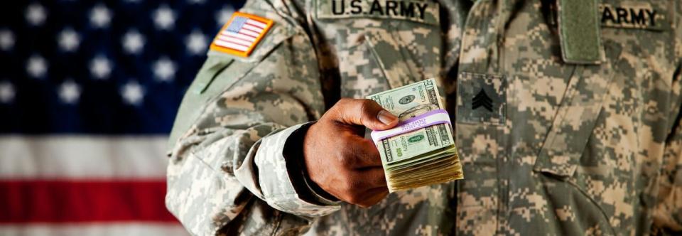 американську систему грошового забезпечення