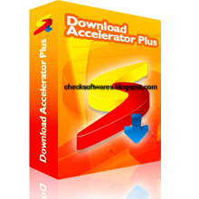 download accelerator plus free