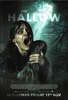 فيلم الرعب '2015' the hallow