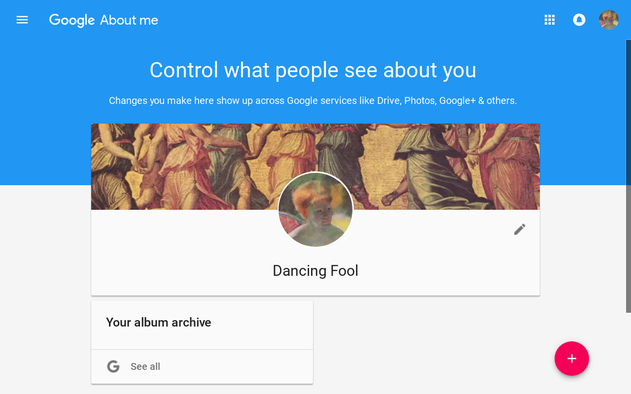 Manage your Google Brand Accounts for YouTube, Google+, and Photos