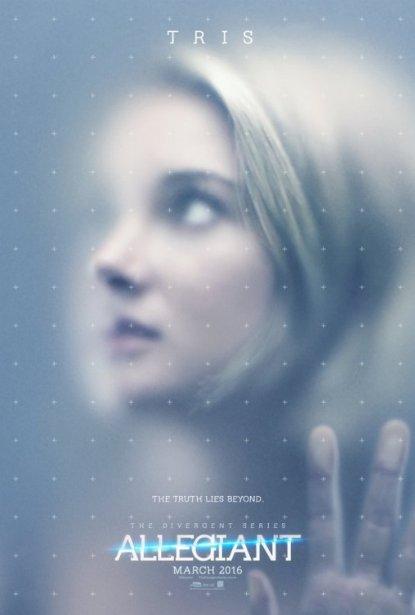 Download Divergent Series: Allegiant Part 1 2016 BluRay 720p All Subtitles