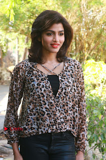 Tamil Actress Sai Dhansika at Vizhithiru Movie Press Meet Stills  0014.jpg