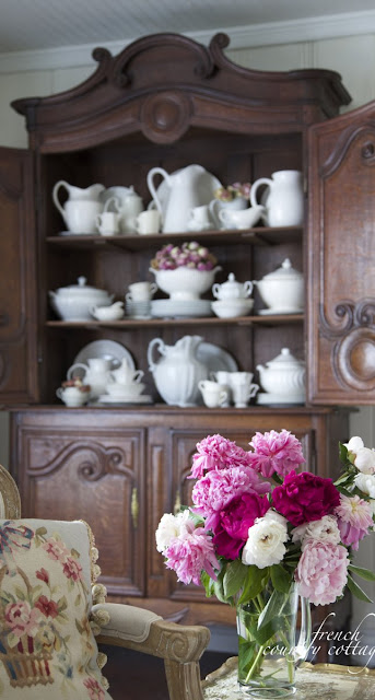 Romancing the Home~ Trust your design instincts