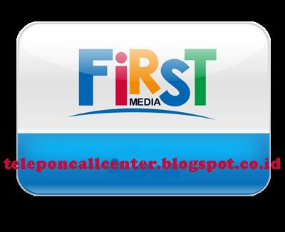 Nomor Call Center Customer Service First Media 24 Jam