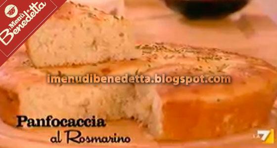 I Menù Di Benedetta Parodi Del 08052012 Menù Prima Comunione