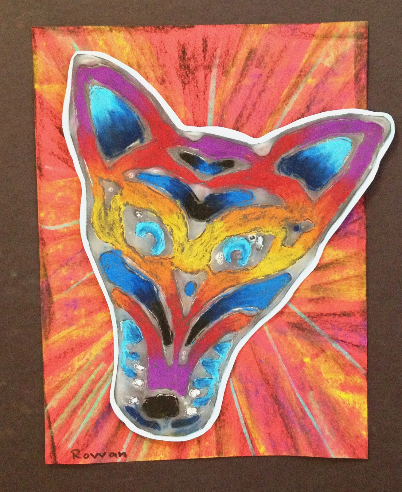 Simple Art Projects For Grade 5