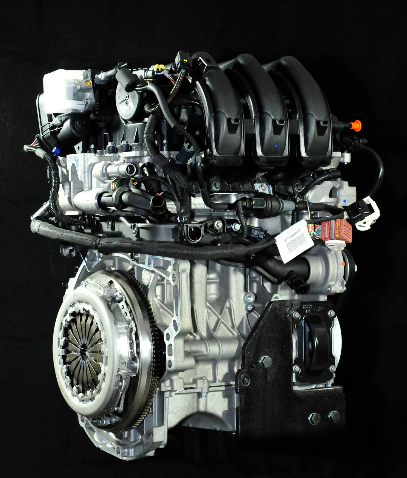 Citroen%2BEngine%2BPureTech%2B%25281%2529 H Citroen κάνει ακόμη ένα βήμα μπροστά με τη νέα γενιά κινητήρων Euro 6 citroen, Engine