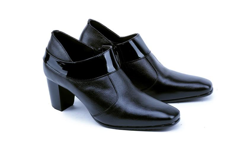 Sepatu Formal Wanita, Garsel Shoes, Sepatu Wanita,