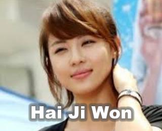Hai Ji Won
