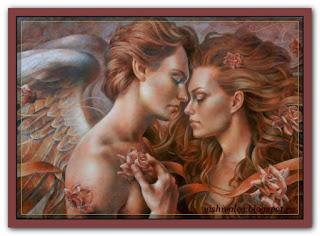 """Angels Touch"" Tilton Crafts"