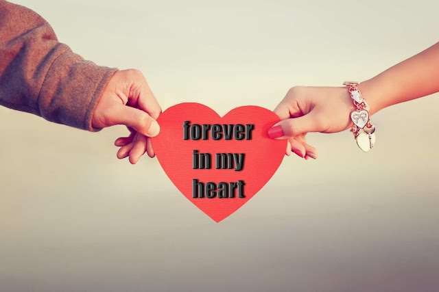 forever in my heart image