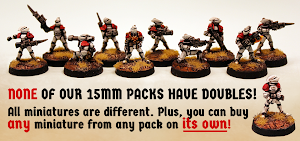 15mm Miniatures!