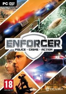Enforcer Police Crime Action (PC) 2014