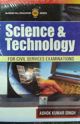 science and technology for upsc ias csat exams