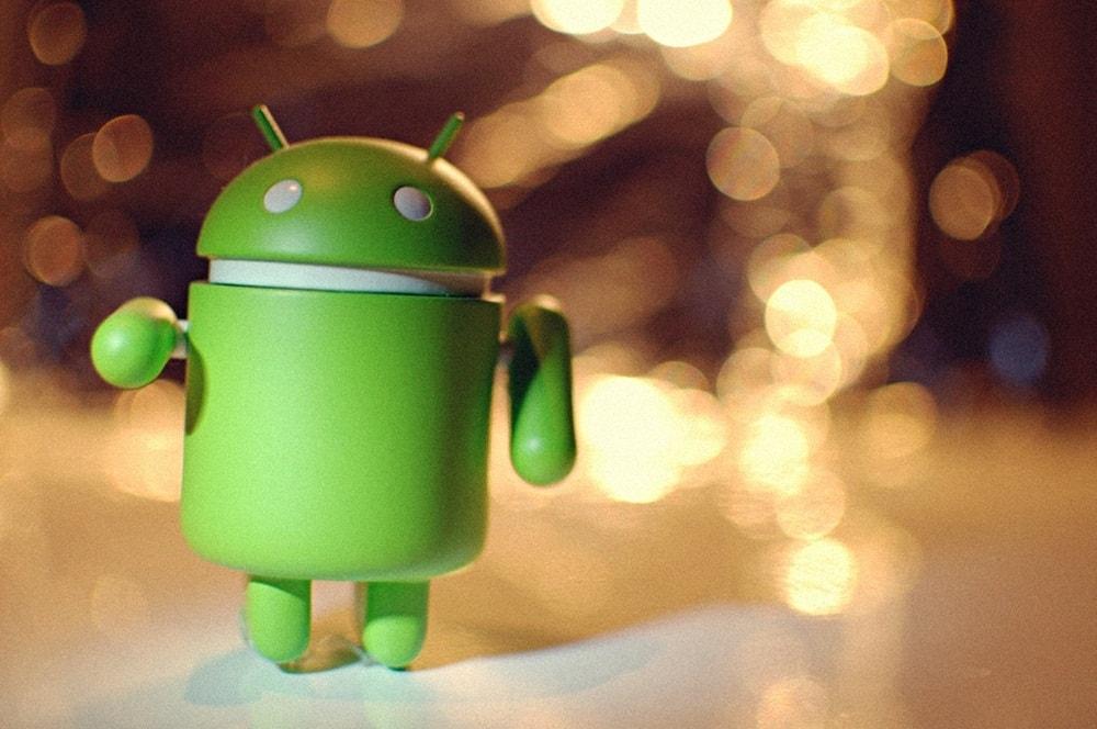 Aplicaciones para limpiar el celular - Android