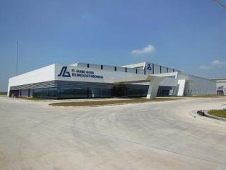 Lowongan Kerja Terbaru di PT. Sanko Gosei Technology Indonesia - Operator Produksi