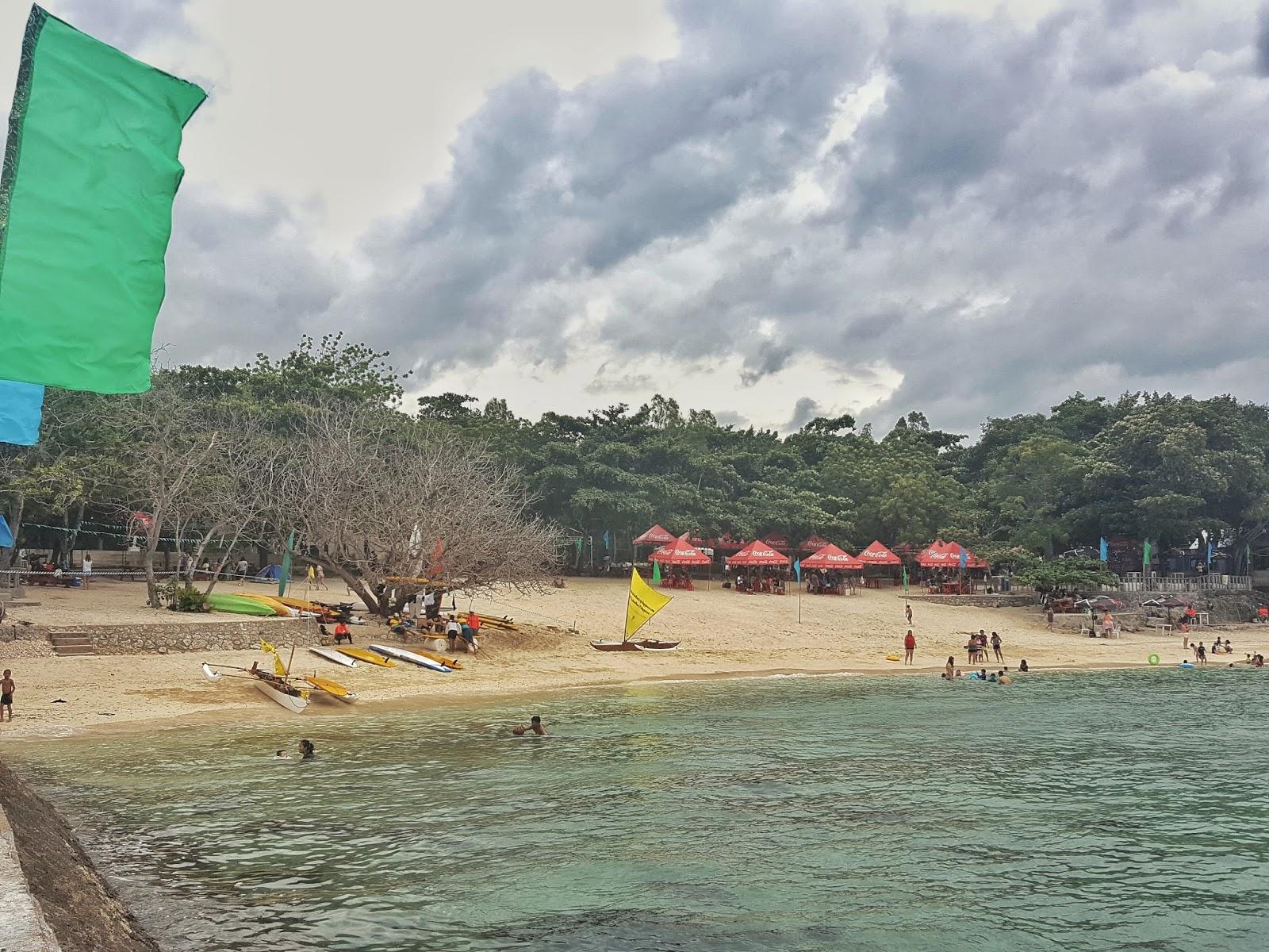 A Sense of Nostalgia The former Portofino Beach Resort The