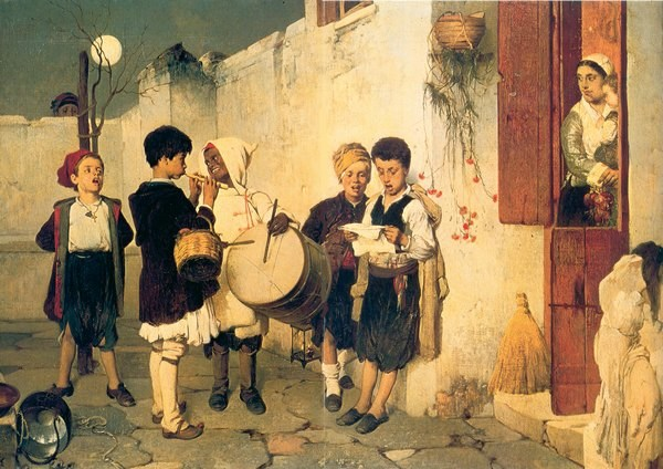 """Κόντογλου: """"Αδέρφια μου! Φυλάξτε τα ελληνικά συνήθειά μας..."""""""