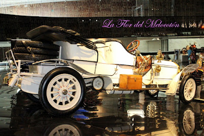 Museo Mercedes- Benz
