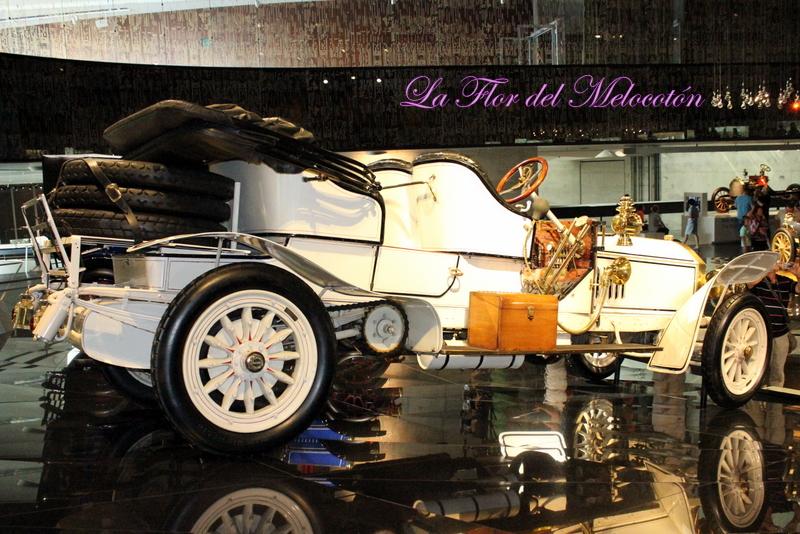 Museo Mercedes- Benz