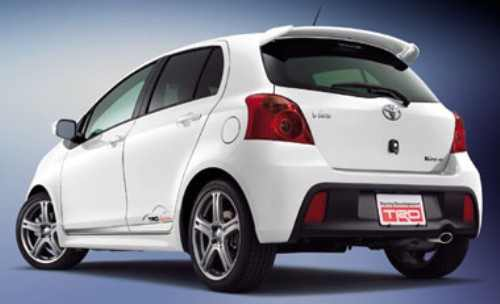 toyota yaris trd grand new avanza g at car reviews sportivo carmadness
