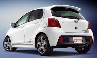 toyota yaris trd sportivo specs avanza grand new veloz bekas service cars car reviews