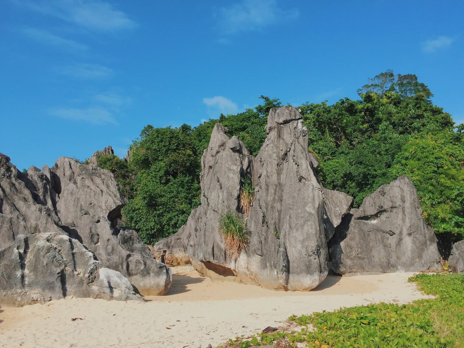 Caramoan Islands Camarines Sur