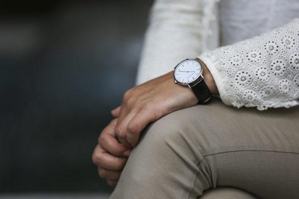 Chris Copenhagen Damen Uhren