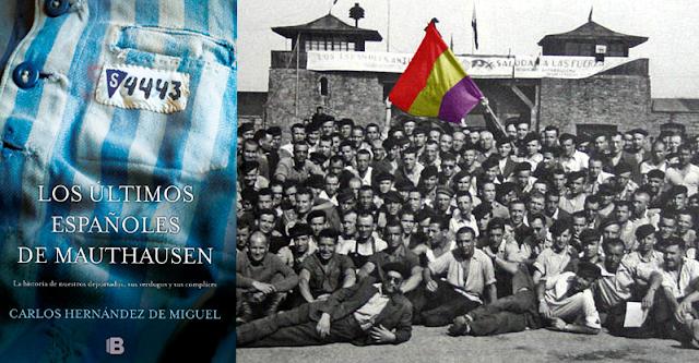 Los empresarios de Hitler y el negocio de los campos de concentración