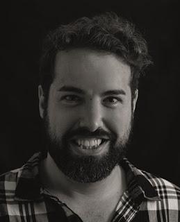 José Baena Baena, Madrid (1981), poeta y narrador