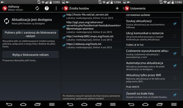 Berikut 5 Aplikasi Android yang Tidak Ada di Play Store
