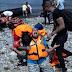 Jesus aparece a refugiados em travessia no mar e acalma tempestade