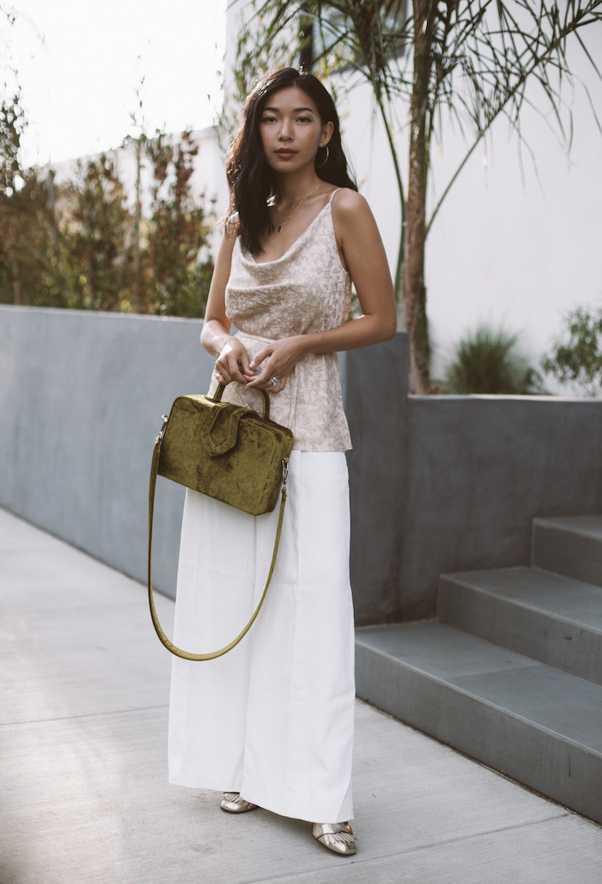 Farfetch Summer Guide to Los Angeles | HONEY & SILK