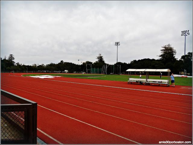 Instalaciones Deportivas, Universidad de Stanford