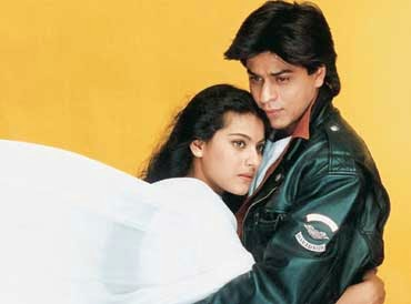 Shah Rukh Khan's special wish for Kajol