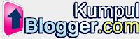 cara daftar kumpul blogger