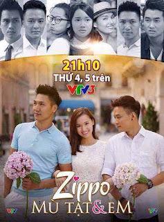 Zippo Mù Tạt Và Em Tập 21