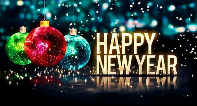 Happy New Year Wishes Ideas 2019